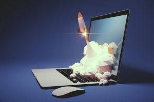 optimiser rapidité site internet