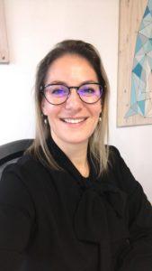 Elise De La Cruz